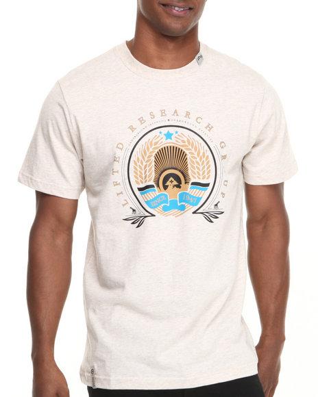 Lrg Tan T-Shirts