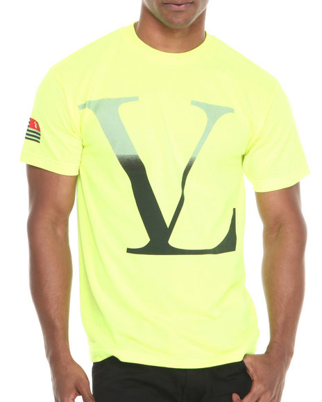 Vampire Life Yellow T-Shirts