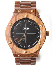 Flud Watches - The Konstruct Watch