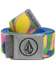 Volcom - Borderline Belt