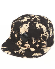 Men - Queso 5 Panel Strapback