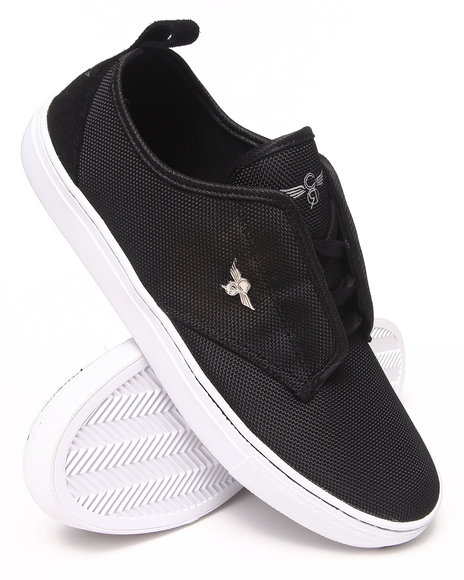 Creative Recreation - Men Black Lacava Sneaker - $40.99