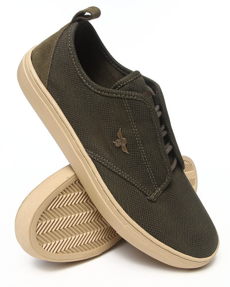 Creative Recreation - Men Green Lacava Sneaker - $35.99