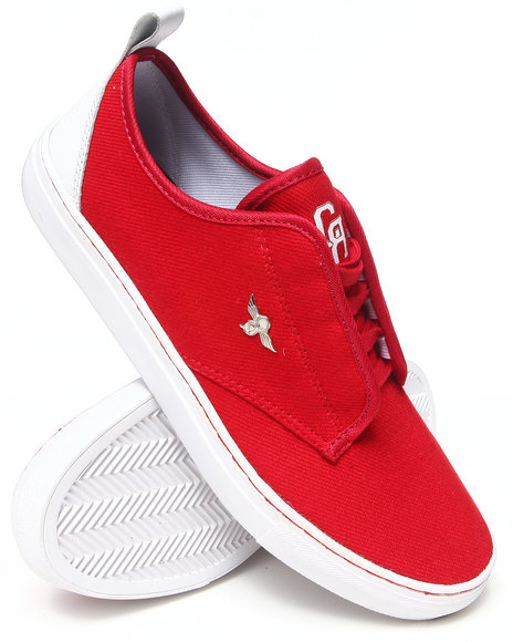 Creative Recreation - Men Red Lacava Sneaker