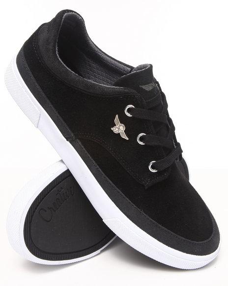 Creative Recreation Black Lazia Sneaker