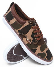 Radii Footwear - Bubble Camo Jax Sneakers