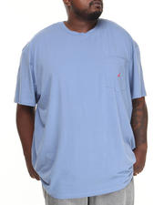 Nautica - Solid Logo T-Shirt (B&T)