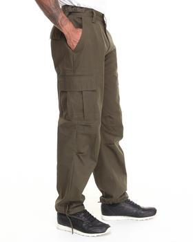 Basic Essentials - Cargo Pants