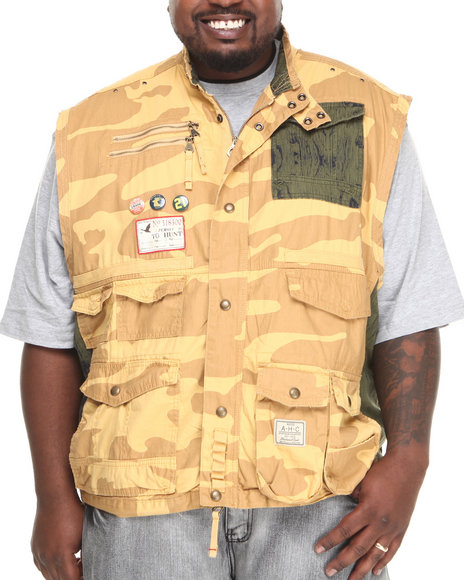 AKOO Multi Wanted Hunting Vest