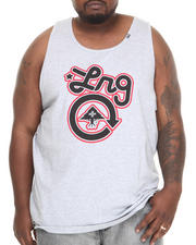 LRG - Core Collection One Tank (B&T)