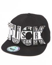 Accessories - FUCKU Paislee Hat