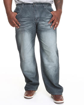 Basic Essentials - Rangler Denim Jeans (B&T)