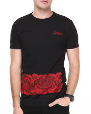 Men - Vampire Life Roses S/S Tee