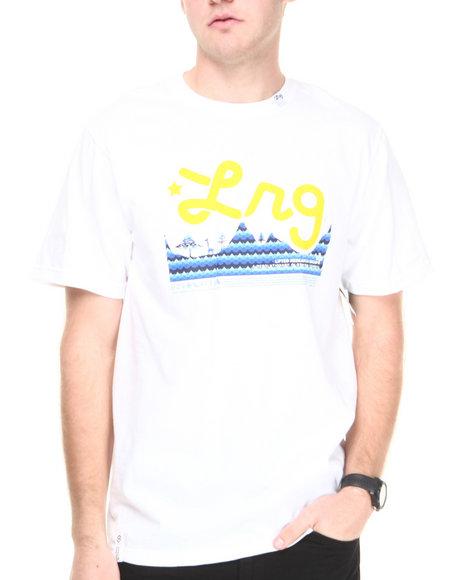 LRG - GET WAVY MOTHERLAND S/S TEE