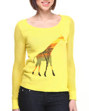Women - Beauti-ful Sweaterknit Pullover