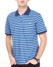 Shirts - GET WAVY S/S POLO