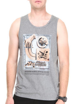 LRG - Core Collection Two Tank