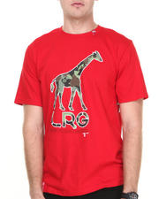 Shirts - Core Collection Giraffe S/S Tee