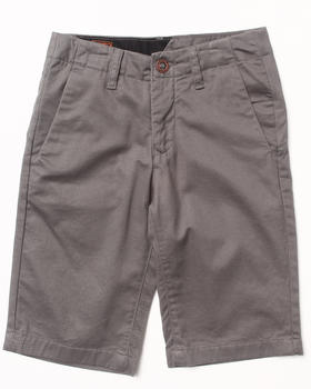 Volcom - Faceted Shorts (8-20)
