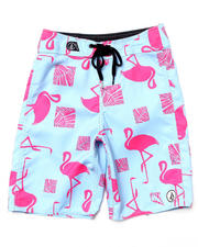 Bottoms - 26th St. Boardshorts (8-20)