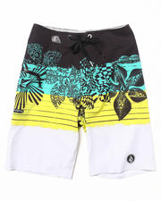 Shorts - Mano Nod Boardshorts
