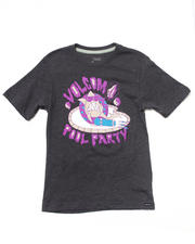 Tops - Pool Party Tee (8-20)