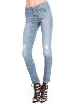 True Religion - Mystic Water Abbey Jeans