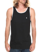 The Skate Shop - Standard Staple Tank