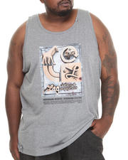 LRG - Core Collection Two Tank (B&T)