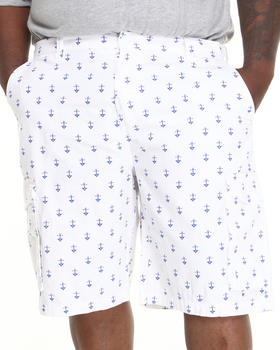 LRG - STAY ANCHORED CLASSIC CARGO SHORTS (B&T)