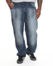 Big & Tall - Volume Jeans (B&T)