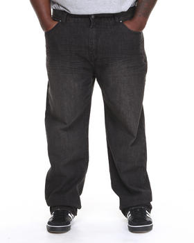 Rocawear - Roc Black Jeans (B&T)