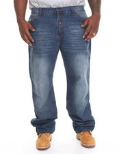 Jeans & Pants - Suspender Jeans (B&T)