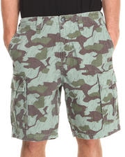 The Skate Shop - Slargo Cargo Shorts