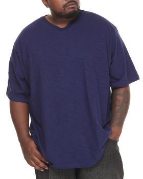 Rocawear - Slub V-Neck Tee (B&T)