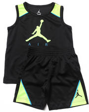 Air Jordan - RETRO 3 TANK SET (4-7)