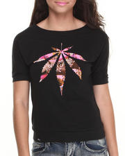 LRG - Weed Be Good Together Shortsleeve Dolman