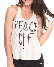 Women - Tropxxx Wrap Back Tank