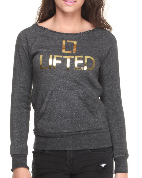 LRG - Lifted Fleece Sweat Shirt