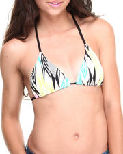 Swimwear - Beat Street Triangle Top