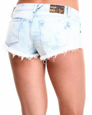 Women - Chonies Denim Shorts