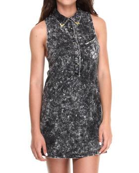 Volcom - Show Your Tips Dress