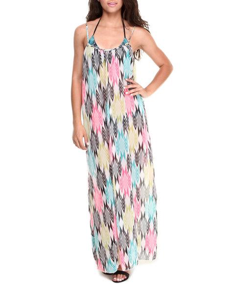 Volcom - Beat Street Dress