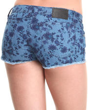 Volcom - High Voltage Embellished Shorts