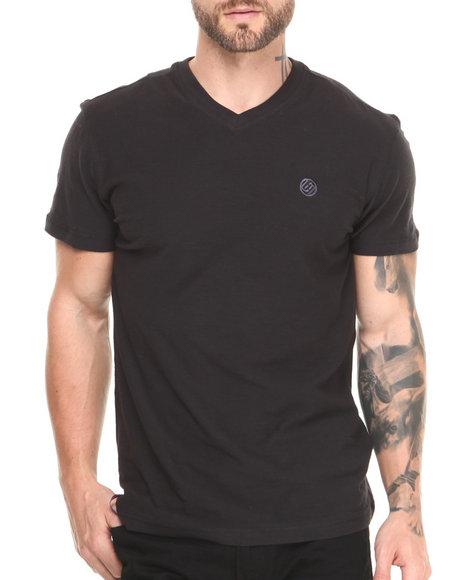 Enyce Black Derek Street Fit T-Shirt