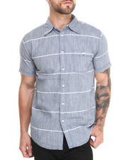 Buyers Picks - Stamford S/S Button down Shirt