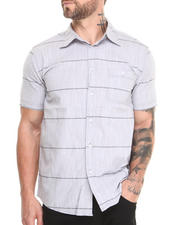 Men - Stamford S/S Button down Shirt