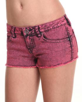 Volcom - High Voltage Embellished Shorts
