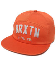 Brixton - Ike Strapback Cap