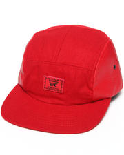 Well Established - Drop 5-Panel Clock Hat